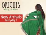 Origins Women Winter Collection 2012-2013