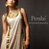 Pershe by Kauser Humayun Pret Collection 2012 for Ladies