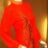 Pret9 Latest Women Winter Dresses 2012