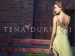 Tena Durrani Women Latest Party Wear Collection 2012