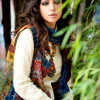 Yahsir Waheed Stitched Women Dresses 2012