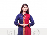 2012-13 Winter Collection for Girls by Zahra Ahmad