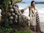 Designer Winter Dresses 2012 Complete Collection by Bonanza