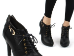 For Winter 2012 Hot Shoe Trends