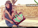 Handbags Collection 2012 for Women by Collaging Colors