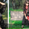 Latest Winter Casual Dresses 2013 by Corrogue