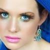 Creative Tips of Eye Makeup for Girls