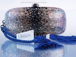 For Girls 2012 Clutches Collection by Crystalline