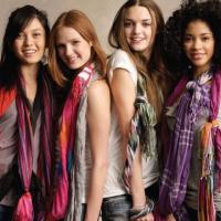 Winter Fashion Scarf & Stole