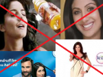 Pak Parliamentary Ban Indian Celebrities Commercials
