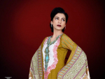 By Lala Textiles 2012 -13 Kesa Winter Collection