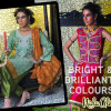 Latest Formal Wear 2012 Collection for Women by Nida Ali