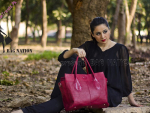 Hand Bag 2012 Collection by Off the Rack by Sundas Saeed