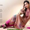 New Winter Range 2012-13 for Ladies by Shaista