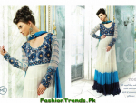 Formal Wear Collection 2012-13 for Women by Zobi Fabrics