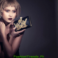 Latest Accessories Clutches Collection 2013 by Mahin Hussain