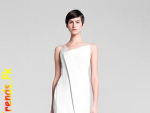 Pre Fall 2013 Collection by Donna Karan