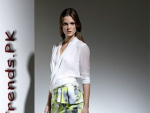 2013 NY Pre Fall Fashion Collection by Elie Tahari