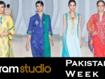 Al Karam Latest Collection at FPW 3 London 2013