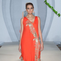 Sonya Batla Latest Collection at FPW 3 London 2013