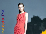 2013 Pre Fall Collection by Lela Rose