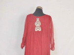Winter Collection 2013 for Ladies by Madiha Ibrar