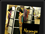 Narangee Girls Winter Collection 2013