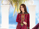 Vol 3 Firdous Latest Paris Linen Collection 2013
