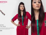 Pinkstich Girls Winter Collection 2012-13