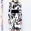 Pre Fall 2013 New York Collection by Proenza Schouler
