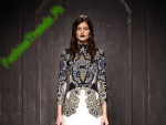 2013 NY Pre Fall Fashion Collection by Roberto Cavalli