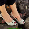 AEROSOFT'S House Footwear Collection 2013 For Women