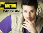 Ahsan Khan to Host the Pakistani Version of Fear Factor