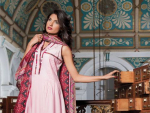 Al-Karam Spring Lawn Collection 2013