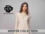 Deepak Perwani Ladies Winter Collection 2013