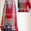 Hina Khan Latest Bridal & Formal Dresses 2013