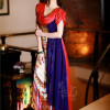 Jannat Nazir Summer Art Wear Dresses 2013
