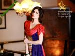 Jannat Nazir Summer Art Wear Dresses 2013
