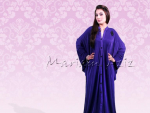 Mariam Aziz Women Party Wear Dresses 2013
