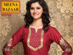 Women Winter Collection 2013 by MEENA Bazar