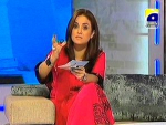 Nadia Khan is back with season 2