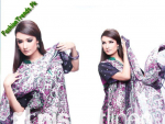 Nishat Spring Lawn Collection 2013
