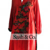 Sash & Co. Casual Dresses 2013 for Winter