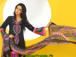 Shirin Hassan Summer Lawn Collection 2013