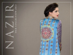Sobia Nazir Latest Silk Collection 2013