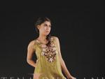 Party Wear Women Dresses 2013 by Tena Durrani