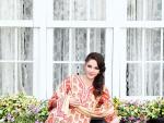 Warda Saleem Spring Lawn Collection 2013