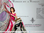 Aeisha Varsey Women Lawn Collection 2013