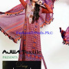 Women Summer Dresses 2013 by Ajwa Textile