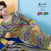 Al-Hamra Textiles Kashish Lawn Summer Collection 2013